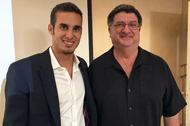 O Dr Pardiñas finalizou o programa intensivo de Implantoloxía celebrado en San    Francisco (EUA) impartido polo recoñecido implantólogo Dennis Tarnow.