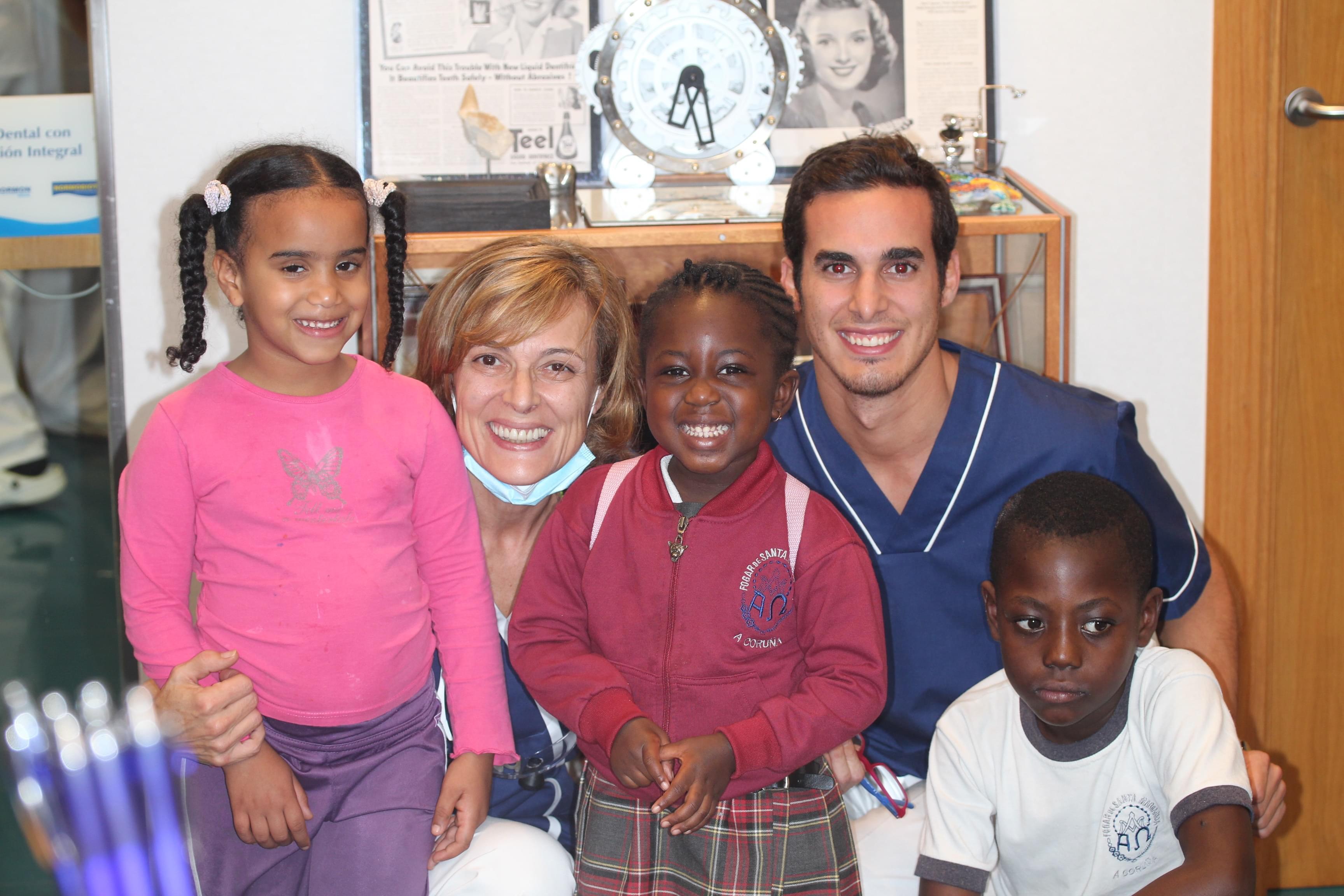 Fundación Clínica Pardiñas