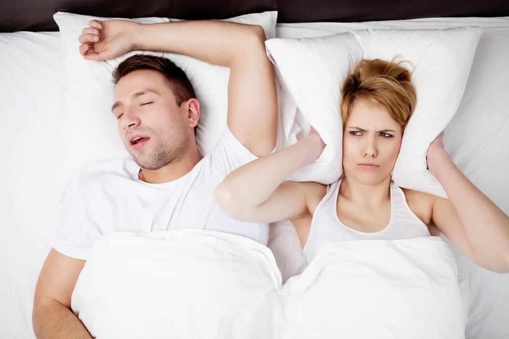 Sleep apnea and snoring is a dangerous combination for health. Your dentist can offer you the treatment of these sleep disorders