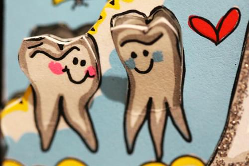 Periodontal therapy may improve the cardiovascular health of patients