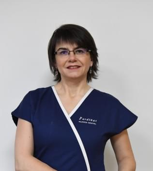 Margarita Queijo, psicólogo en A Coruña - Clínica Pardiñas