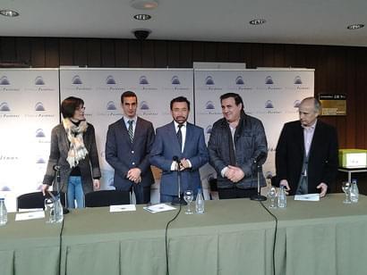 Clínica Pardiñas presents the first foundation in Galicia dedicated to oral heath