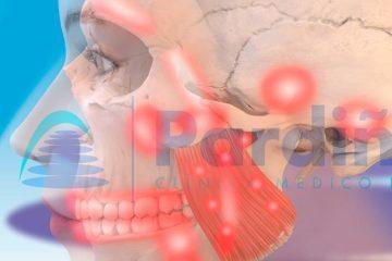 Dolor de mandíbula tratamiento punción